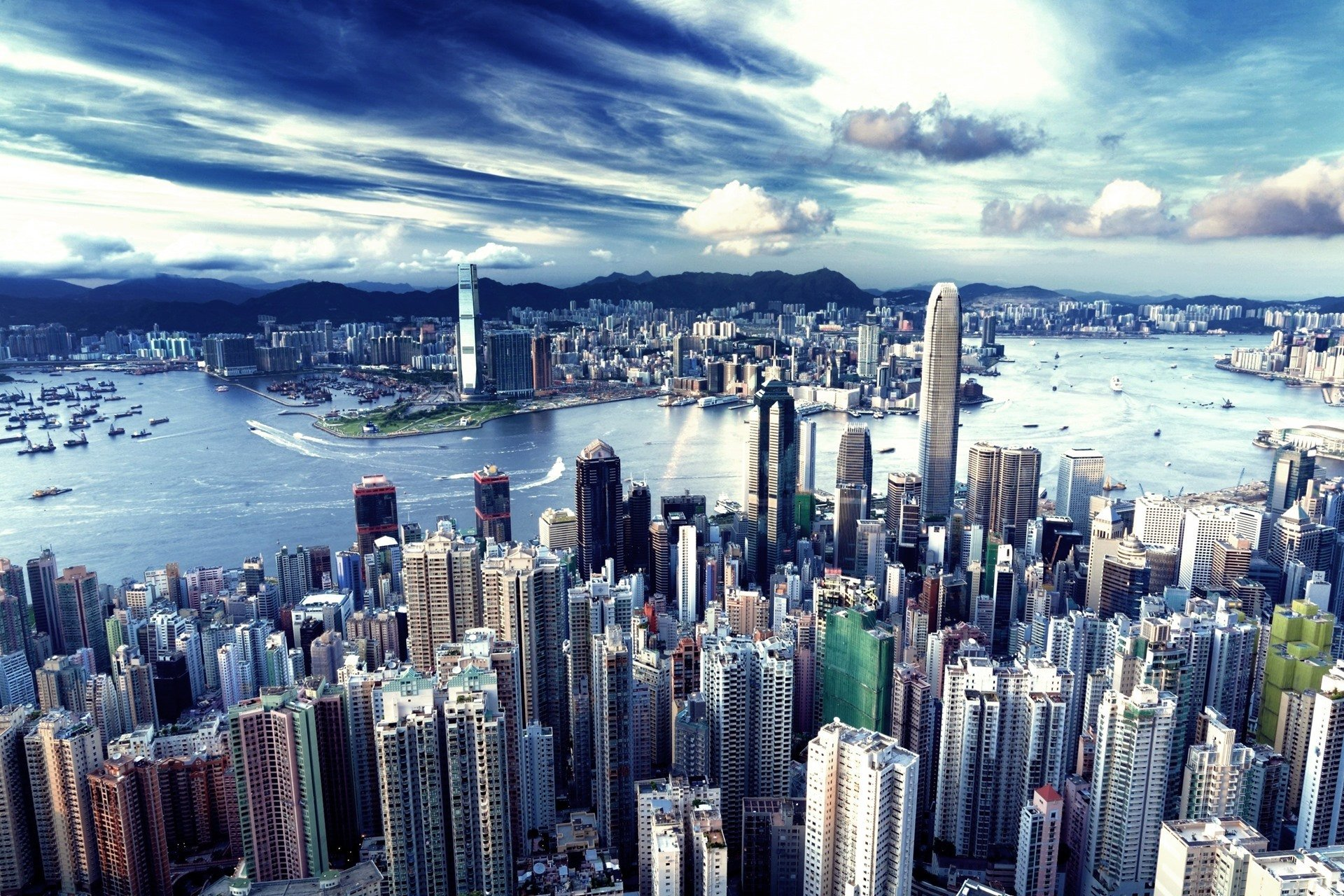 World's Top Ten Fastest Growing Tourism Cities Are All In Asia